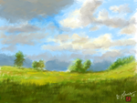 Speedpaint 1/30/15 by ghost549