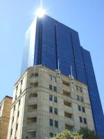 Beacon in Perth by Labrug
