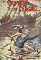 the skipper of the seagull by peterpulp