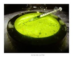 toxic waste by sjonneponne