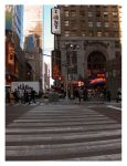 I love NY by vickibruce