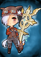 Dragon Nest EU - request for Vinokie by Senhoshi