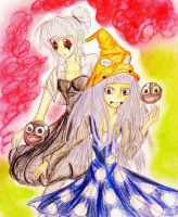 For ~ Miss-issippi by CrazyAnime3
