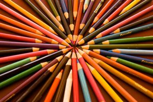Pencils 2 by michael11