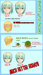 MMD- Twitchy Glitch Tutorial by MMDFakewings18