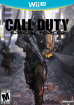 Call of Duty: Special Forces by ImAvalible1