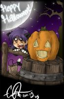 Happy Halloween 2005 by MasterRambler
