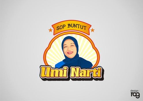 Client - Logo Depot Umi Narti by relyv