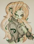 New 52 Poison Ivy by AlexaXVMichaelis