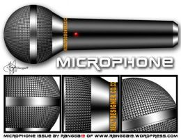 Microphone by rangga19