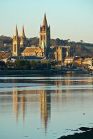 Truro Cathedral 2 by TDGreen