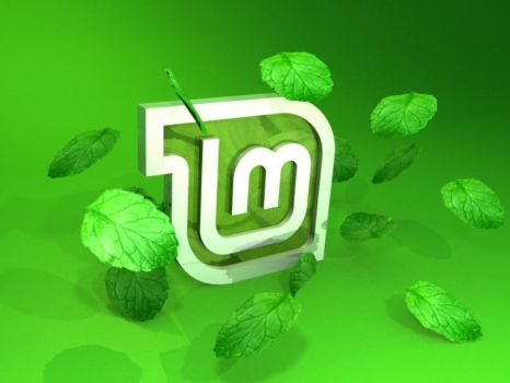 linux mint by ghostcero