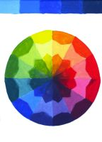 Color Wheel by ManaTheme