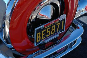 1956 Chevrolet Bel Air 3 of 7 by AquaVixie