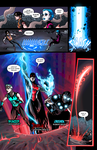 Sentinels 2 - Page 3 by LucianoVecchio