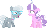 Silver Leads and Diamond Blades by Parcly-Taxel
