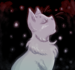 Cinderpelt by ColacatintheHat