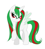 ...Wet-maned Wrapping Paper? ._. by xXTabithatheCatXx