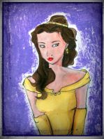 Belle by sudorlais