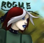 Wonderful and sweet Rogue by capconsul