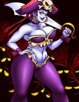 Risky Boots by Kaigetsudo