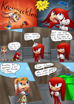 Master Guardian Issue 1 : Page 2 by Tri-shield
