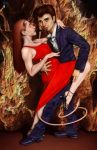 When You Dance With the Devil... by falsegodz