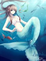 Under The Sea by R-ena