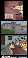 StA Fags For Nothing Pg1 by TopperHay