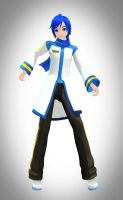 Kaito Shion by Sithlord43