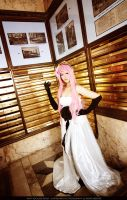 Vocaloid Cosplay Photo Contest - #143 Geckie by miccostumes