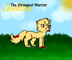 I Am A Warrior by bloosicing