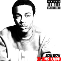 Bow Wow - Underrated front by AACovers