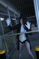 Caged by Leonie-Heartilly