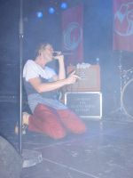 Awolnation live at Amsterdam by Ninails