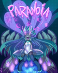 Paranoia by CrunchMcbuttsteak