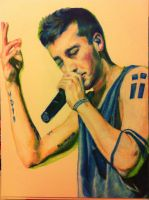 Tyler Joseph by Sully-Bean