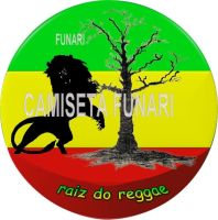 raiz do reggae mundo 3d by camiseta-funari