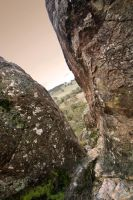 Hanging Rock 4 by fazz1977