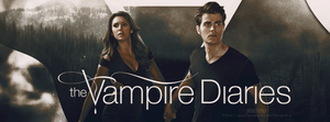The Vampire Diaries. by N0xentra