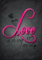 love quotes by BeautyMind