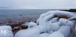+A Frozen Shoreline+ by MeganAllen
