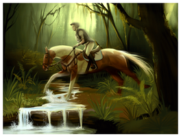 The Road to El Dorado by soulswitch