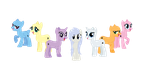 :Collab: 300 Watchers Collab by iVui