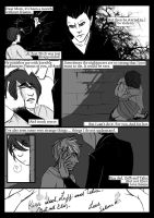 Cold and Dark - page 19 by IsabelSparrow