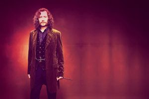 Sirius Black Wallpaper by MarySeverus
