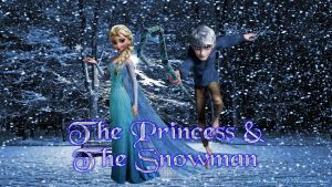 The Princess and the Snowman wp by SWFan1977