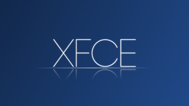 Light XFCE Wallpaper by DefectiveDre