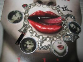 true blood new bracelets by luxsInTenebris