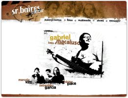 Sr.Baires - OldWeb Who's Who2 by sebakd
